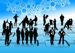 Mercado laboral, de Pixabay
