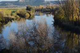 Mirador del Canal en Cigales, de Open
