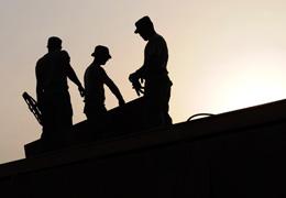 Trabajadores, de Pixabay