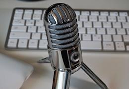 Voz por ordenador, de Pixabay