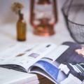 Publicidad en revistas, de Pixabay