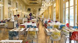 Restaurante del Museo Orsay, de Open
