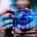 Wifi, de Pixabay