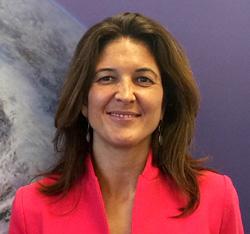 Beatriz Valentí, de Zurich