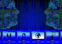 Digitalización de recursos humanos, de Pixabay
