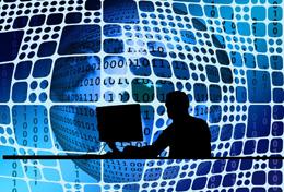 Digitalización y personas, de Pixabay