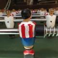 Fútbol español, de Pixabay