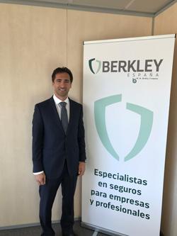 Gianluca Piscopo, de Berkley
