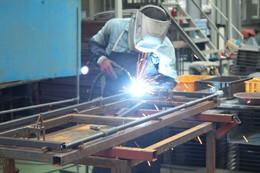 Industria manufactura, de Pixabay