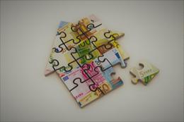 Inversiones inmobliarias, de Pixabay