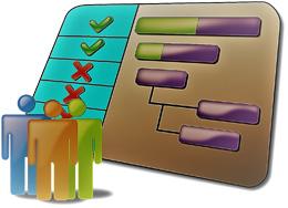 Reorganización, de Pixabay
