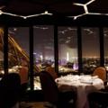 Gastronomia en París, de Open