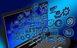 Venta por redes sociales, de Pixabay