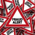 Alerta de fraude, de Pixabay