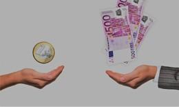 Aportación de dinero, de Pixabay