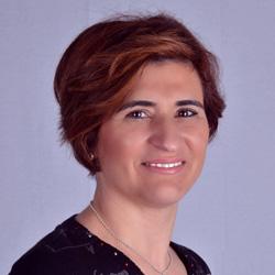 Carla Piedade, de Fellowes