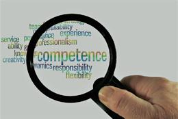 Competencias profesionales, de Pixabay