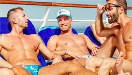 Crucero sexual, de Rumbo Cruceros