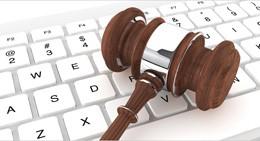 Derechos en Internet, de Sanahuja