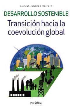 Portada de Desarrollo sostenible