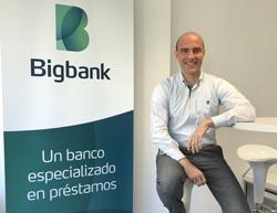 Diego Azorín Durruty, de Bigbank