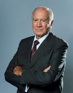 Mariano Puig, de Círculo de Empresarios