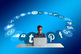 Prescriptor en redes sociales, de Pixabay