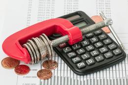 Presión fiscal, de Pixabay