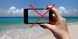 Vacaciones sin smartphone, de Open