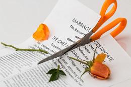 Divorcio, de Pixabay