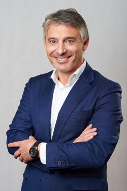 Jorge Vázquez, de Veeam Software