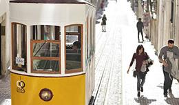 Lisboa romántica, de Turismo de Lisboa
