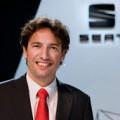 Marc Vives, de Seat