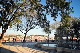 Mirador Lisboa, de Turismo de Lisboa