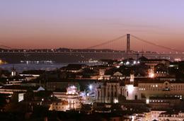 Nocturno lisboeta, de Turismo de Lisboa