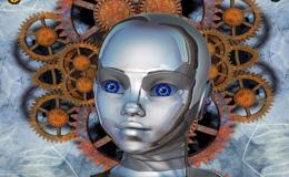 Robots, de Pixabay