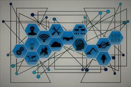 Sectores industriales, de Pixabay