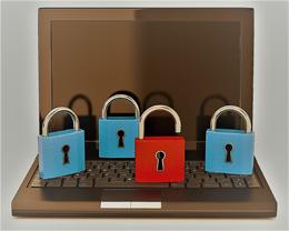 Seguridad de datos, de Pixabay