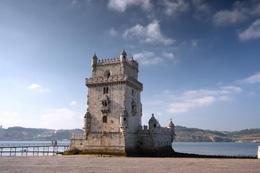 Torre de Belem, de Turismo de Lisboa