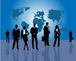 Trabajadores expatriados, de Pixabay
