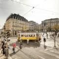 Tranvía de Lisboa, de Turismo de Lisboa