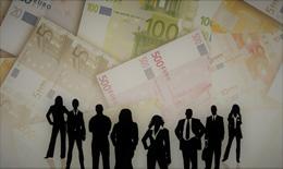 Crowdfunding de startup, de Pixabay