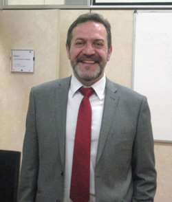 Jesús García Pérez, de Fiscalidad Patrimonial