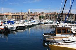 Puerto de Marsella, de Open