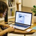 Trabajo en casa, de Pixabay