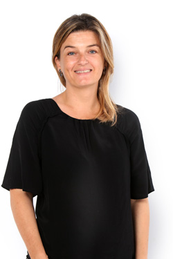 Ana Roselló, de Venca