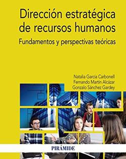 Portada Dirección recursos humanos
