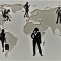 Ejecutivas en el mundo, de Pixabay