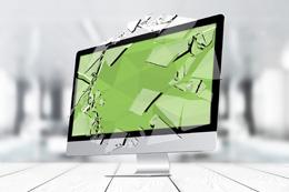 Fallos en tecnología, de Pixabay