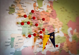 Internacionalización, de Pixabay